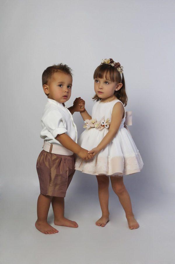 vestido de arras Alba