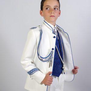 traje de comunión Victor