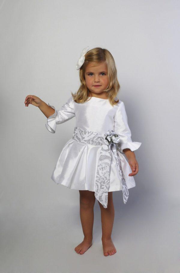 vestido de arras Ada