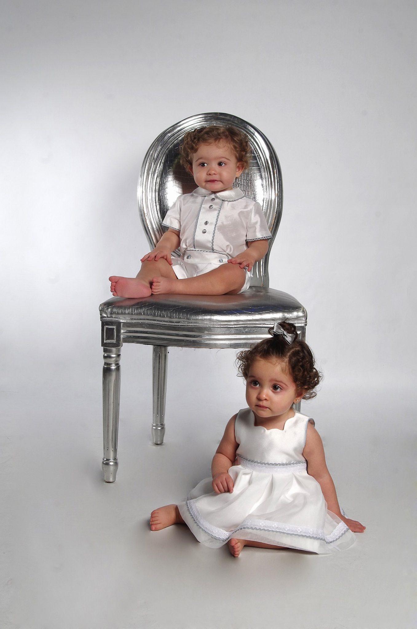 conjuntos bautizo bebe