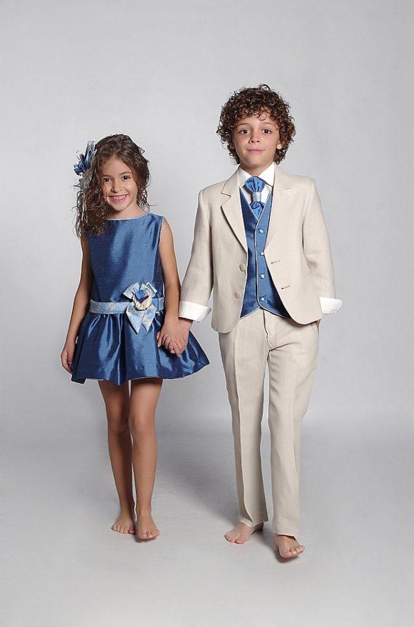 vestidos niña para fiesta