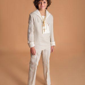 traje de comunión Asier