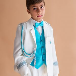 traje de comunión Aron