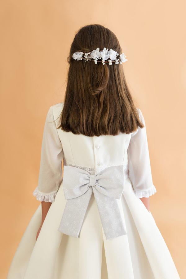vestido de primera comunion Tala