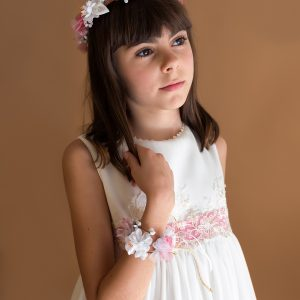 Vestido de comunión Uralde