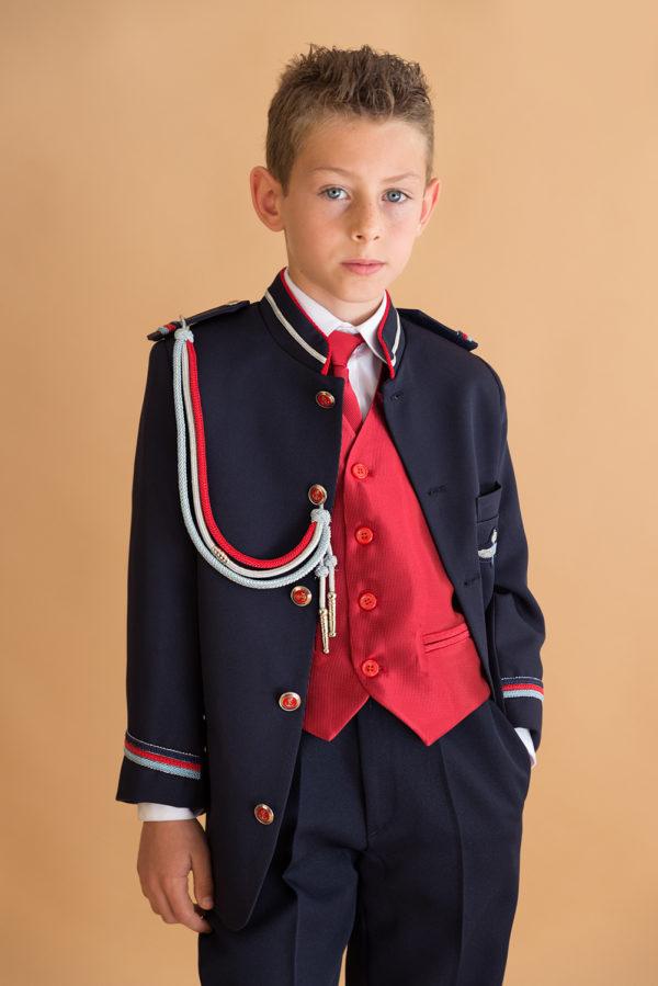 traje de comunión Denis