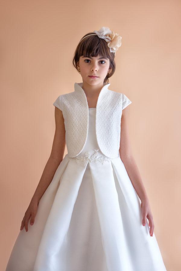 Vestido de comunión Sarabe