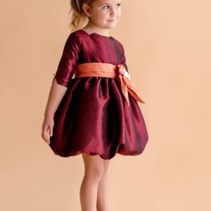 Vestido de arras Carolane