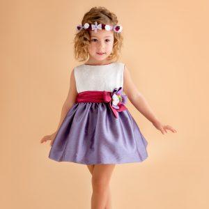 vestido de arras Candy