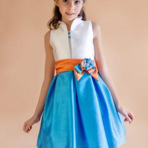 Vestido de arras Lara