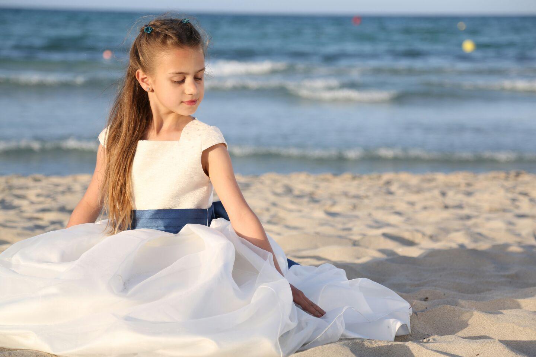 Comprar vestido comunión online
