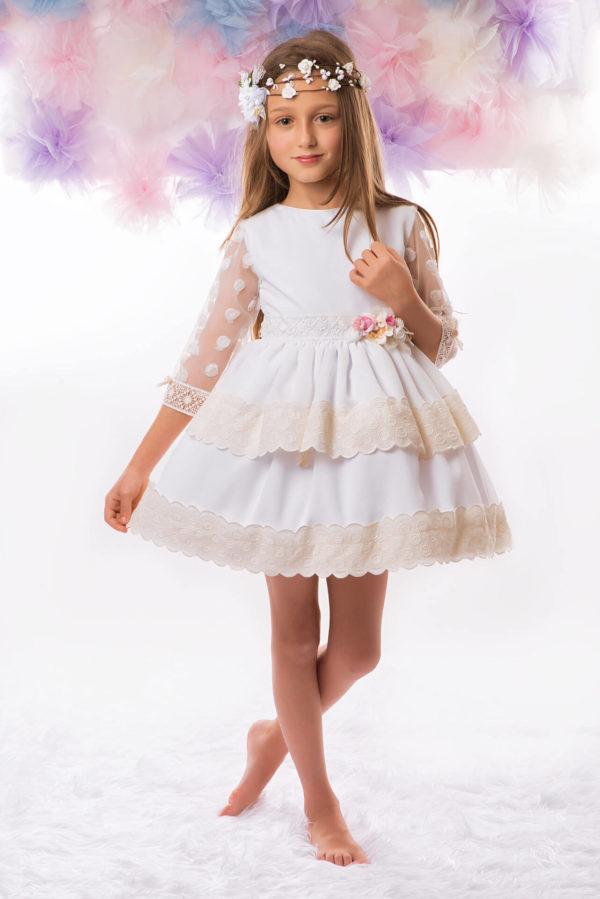 Vestido de arras Abigail
