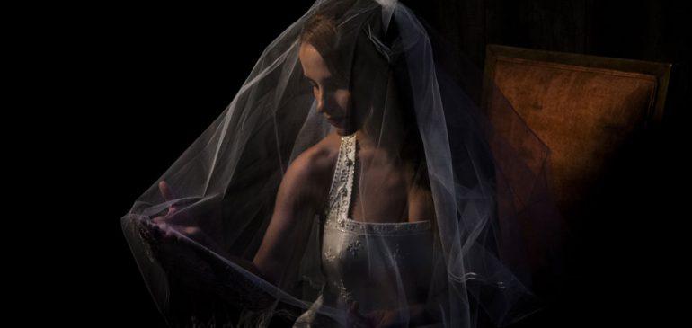 Fotografías comuniones, bodas y retratos