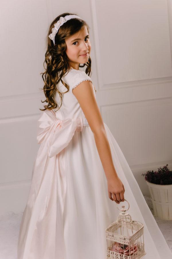 vestido de comunión Neus