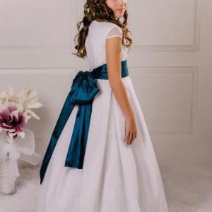 vestido de comunión Enara