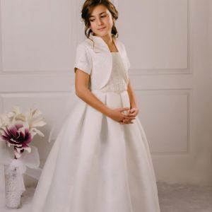 vestido de comunión Angela