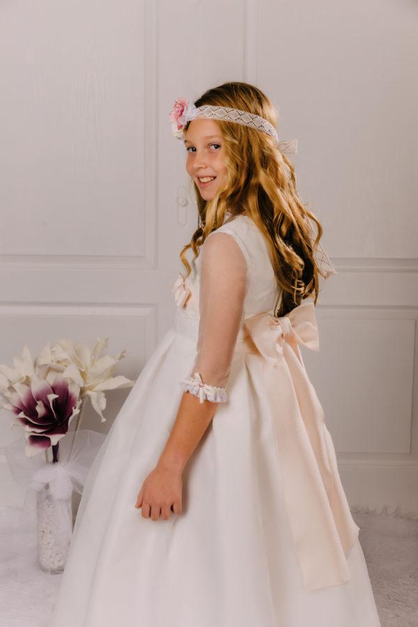 Alice vestido comunión