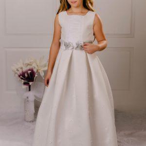 vestido de comunión Roser