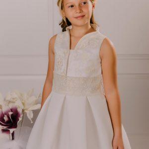 vestido de comunión Iria