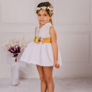 Vestido de arras Halia