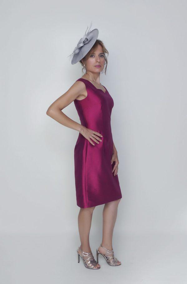 Julia vestido de fiesta