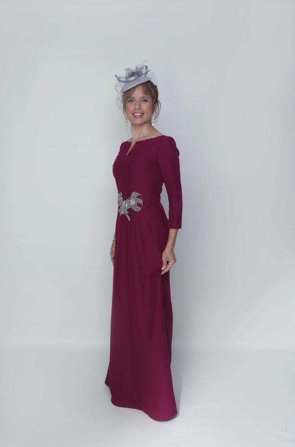 Vestido Sabina de madrina