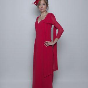 Margot vestido madrina