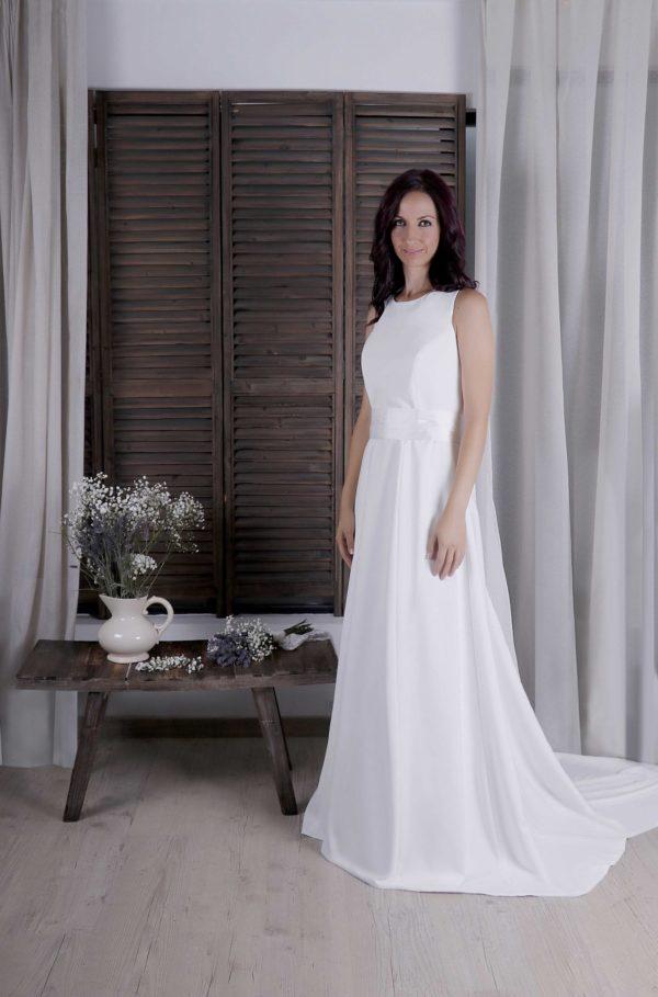 Vestido de novia Alessia