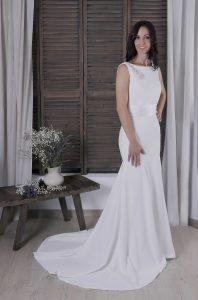 Vestido de novia Lionetta