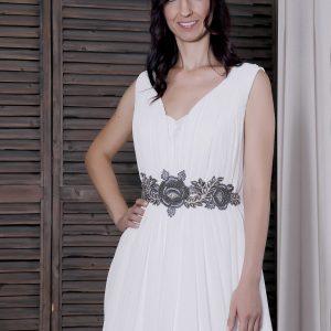 Vestido de novia Orlena