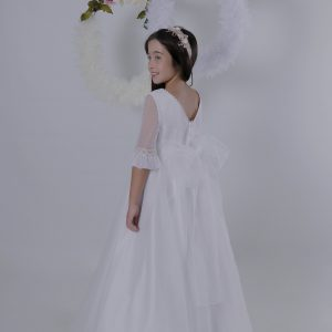 Vestido Chiara comunión