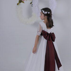 Lia vestido comunión
