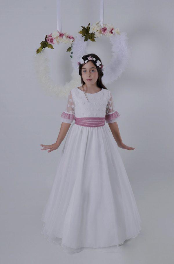 Vera vestido comunión