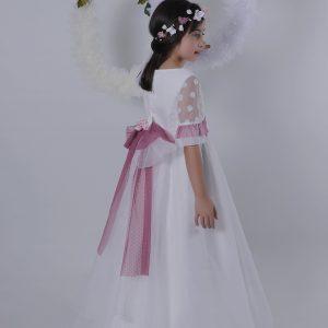 Vestido para comunión Vera