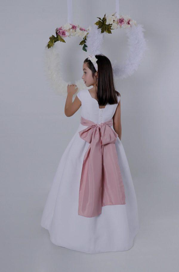 Vestido Vera primera comunión