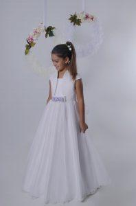 Vestido para primera comunión