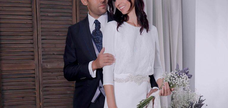 ¿ Por qué un vestido de novia personalizado por ti?