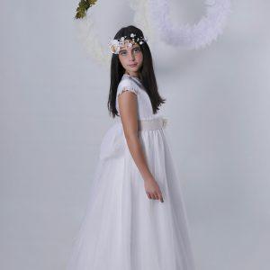 Corona niña comunión