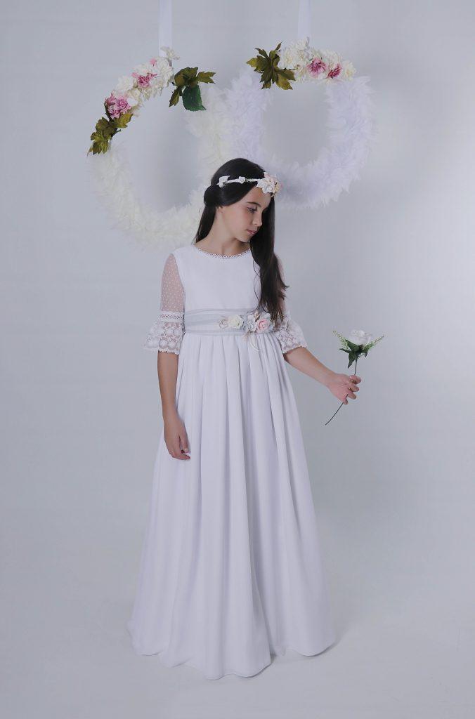 Vestido para comunión