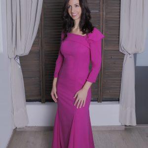 Vestido de fiesta Vega