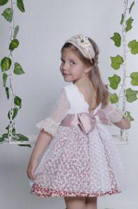 Atenea vestido de arras