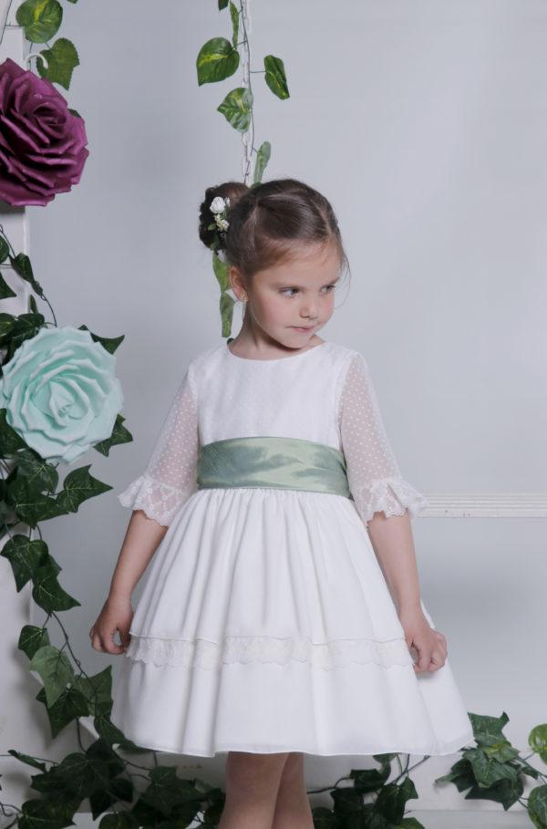 Jimena vestido arras