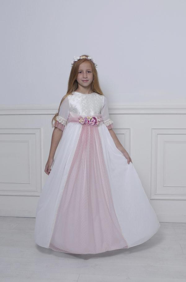 vestido comunión niña 2020