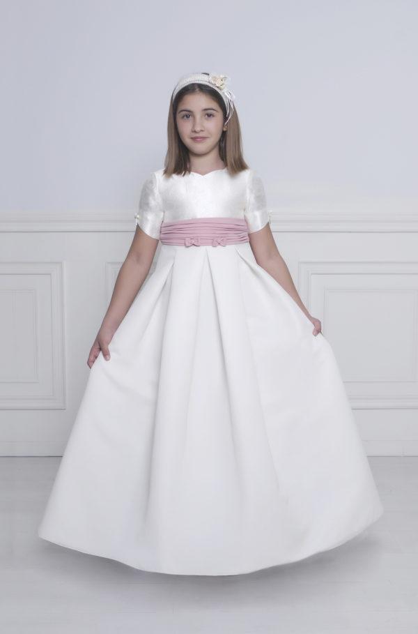 vestido primera comunión niña 2020