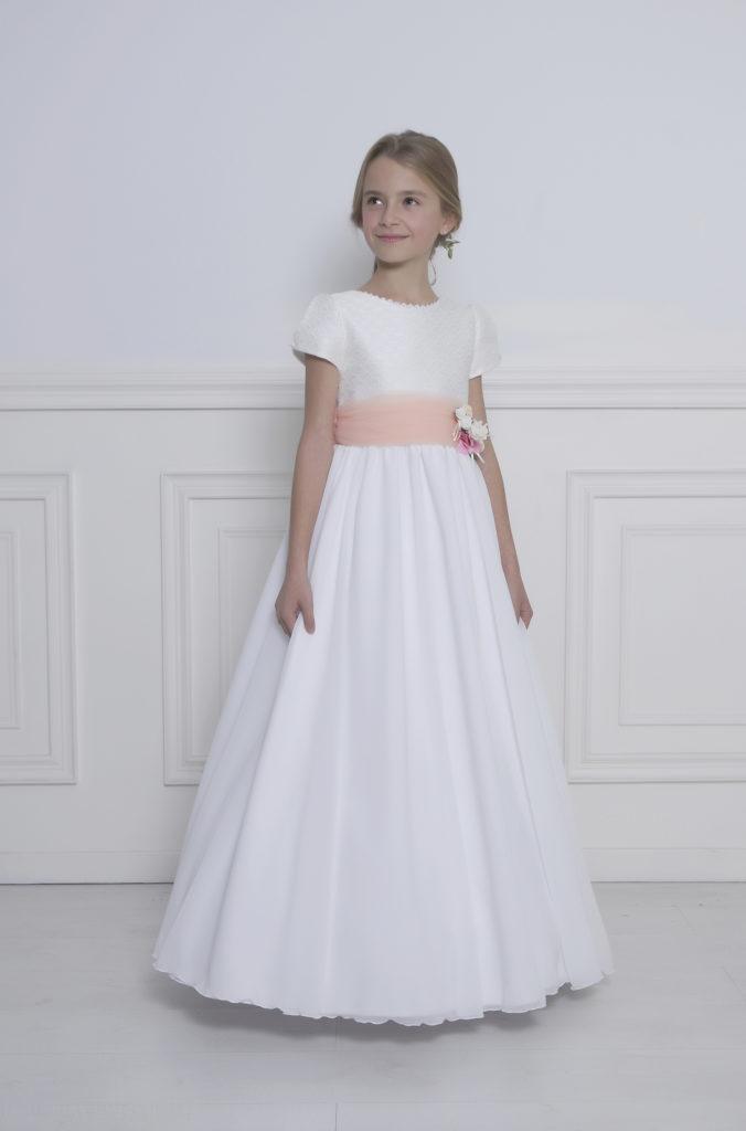 vestido de primera comunión online