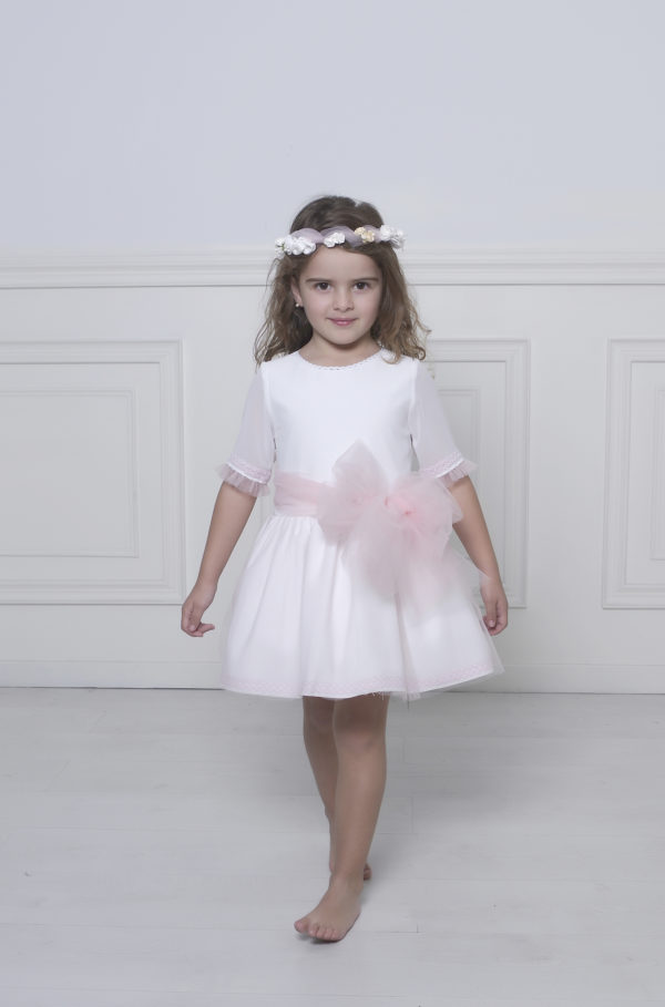 Vestido fiesta niña online