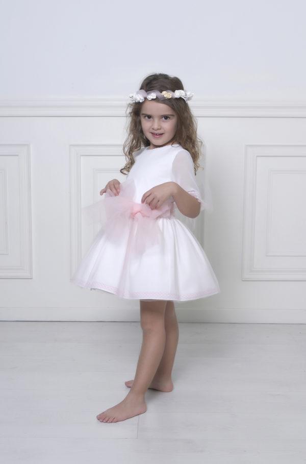 Vestido fiesta niña 2020